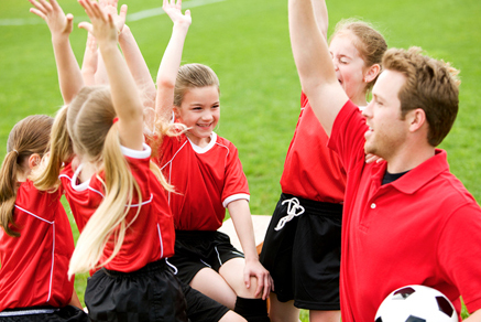 sports coaching college courses