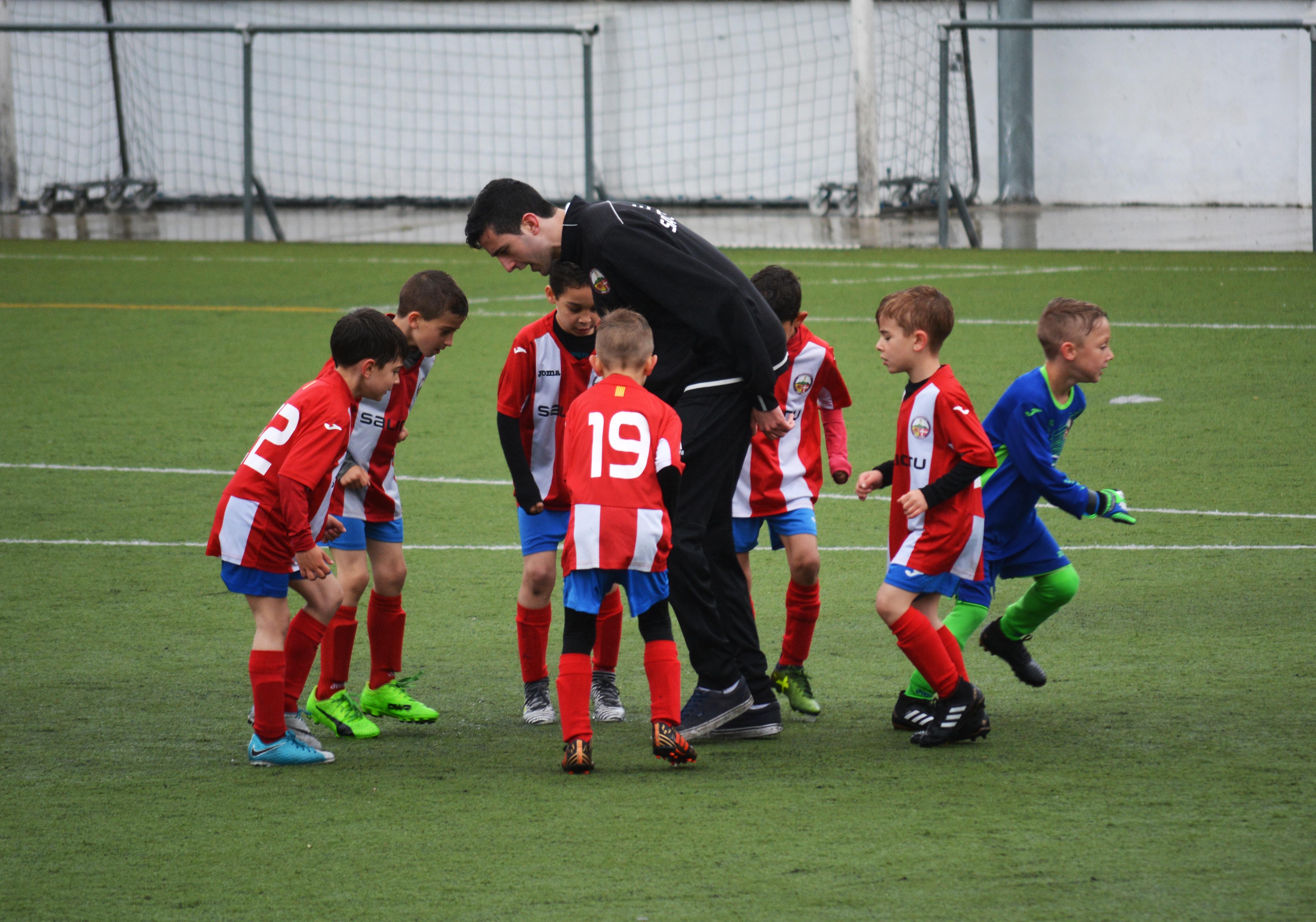 become a better football coach
