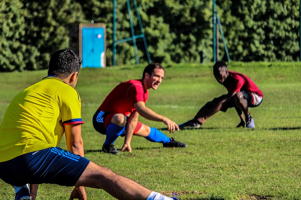 football coach workshops for fitness training