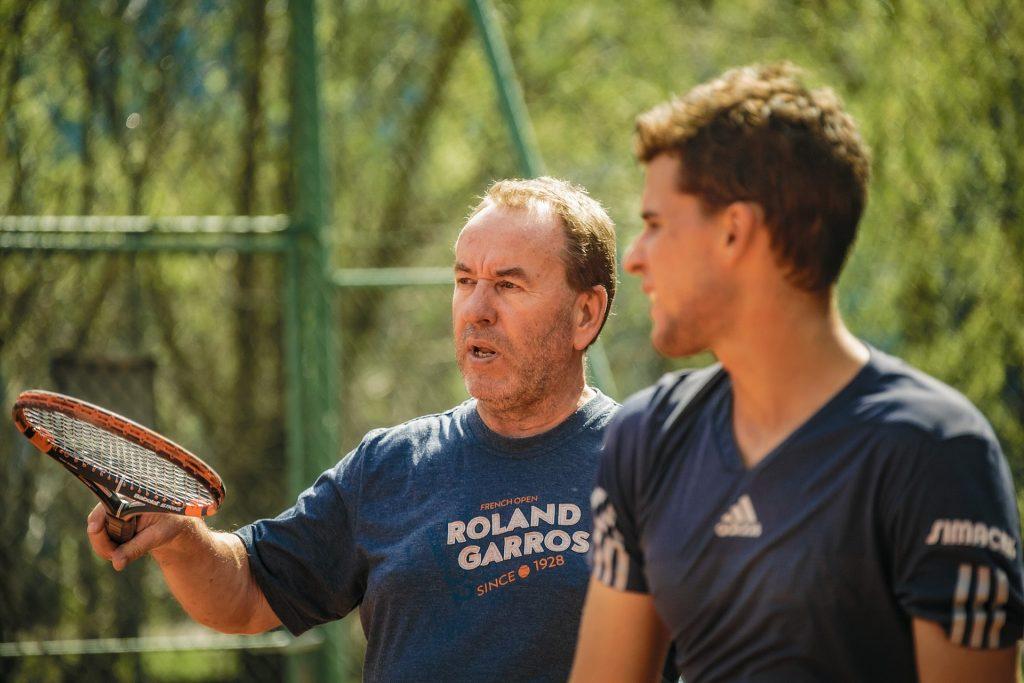 level 1 sports coaching courses